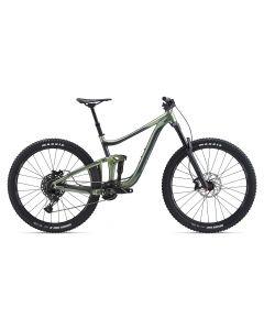 Giant Reign 2 29er 2020 Bike