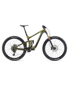 Giant Reign Advanced Pro 0 29er 2020 Bike