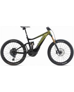 Giant Reign E+ 0 Pro 2020 Electric Bike
