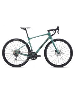 Giant Revolt Advanced 0 2020 Bike