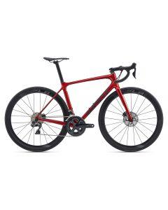 Giant TCR Advanced Pro 1 Disc 2020 Bike