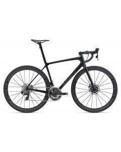 Giant TCR Advanced SL 0 Disc 2020 Bike