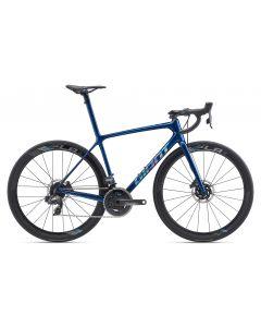 Giant TCR Advanced SL 1 Disc 2020 Bike