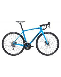 Giant TCR Advanced 1 Disc Pro Compact 2020 Bike