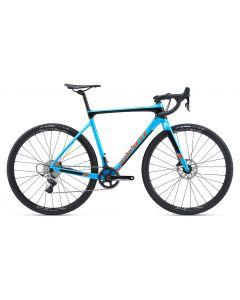 Giant TCX Advanced Pro 2 2020 Bike