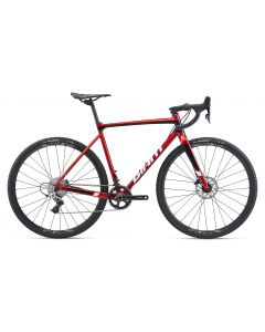 Giant TCX SLR 1 2020 Bike