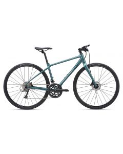 Liv Thrive 3 2020 Womens Bike