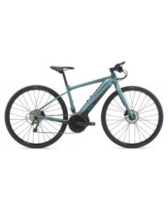 Liv Thrive E+ 2 Pro 2020 Womens Electric Bike