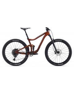 Giant Trance Advanced Pro 2 29er 2020 Bike