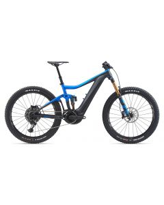 Giant Trance E+ 0 Pro 2020 Electric Bike