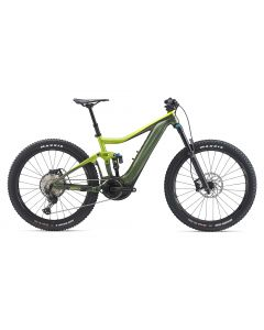 Giant Trance E+ 1 Pro 2020 Electric Bike