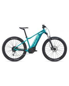 Liv Vall-E+ 3 2020 Womens Electric Bike