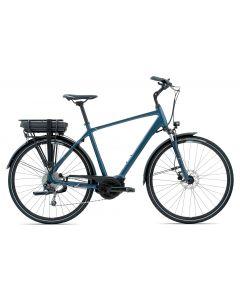Giant Entour E+ 1 Disc 2020 Electric Bike