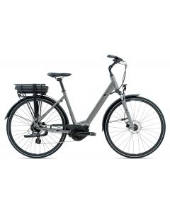 Giant Entour E+ 2 Low Step 26-Inch 2020 Electric Bike