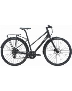 Liv Alight 2 City Disc 2021 Womens Bike