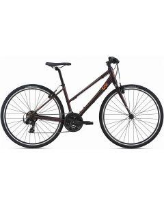 Liv Alight 3 2021 Womens Bike