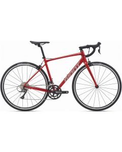Giant Contend 2 2021 Bike