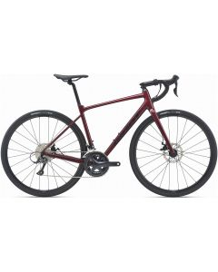 Giant Contend AR 3 2021 Bike