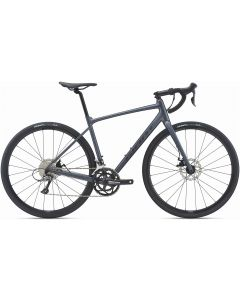 Giant Contend AR 4 2021 Bike
