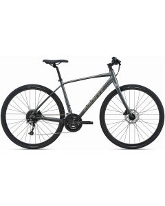 Giant Escape 1 Disc 2021 Bike