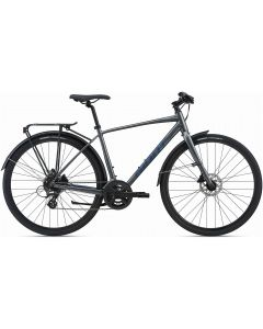Giant Escape 2 City Disc 2021 Bike