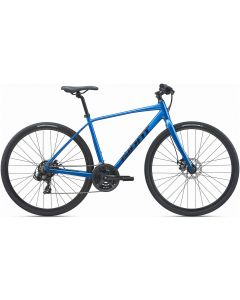 Giant Escape 3 Disc 2021 Bike