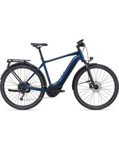 Giant Explore E+ 2 GTS 2021 Electric Bike
