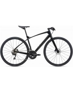 Giant FastRoad Advanced 1 2021 Bike