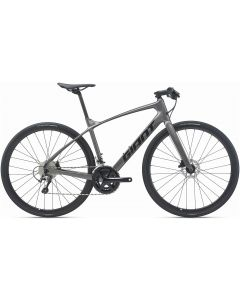 Giant FastRoad Advanced 2 2021 Bike