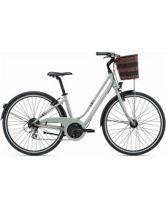 Liv Flourish 2 2021 Womens Bike
