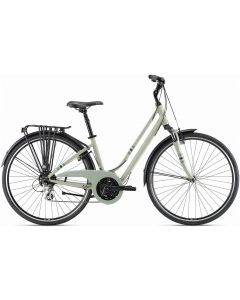 Liv Flourish FS 2 2021 Womens Bike