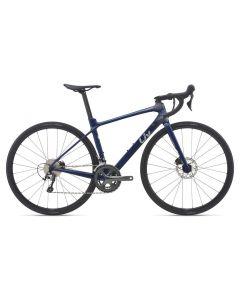 Gaint Langma Advanced 3 Disc 2021 Womens Bike