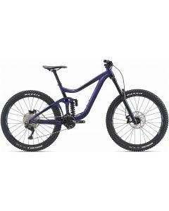 Giant Reign SX 2021 Bike