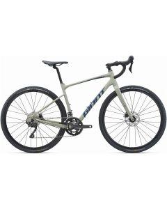 Giant Revolt 1 2021 Bike