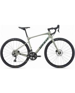 Giant Revolt Advanced 2 2021 Bike