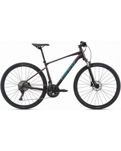 Giant Roam 0 Disc 2021 Bike