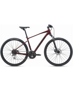 Giant Roam 3 Disc 2021 Bike