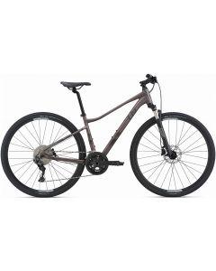 Liv Rove 1 DD 2021 Womens Bike