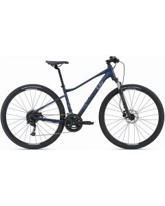 Liv Rove 2 DD 2021 Womens Bike