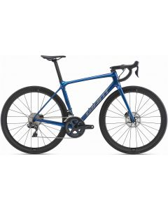 Giant TCR Advanced Pro 0 Disc 2021 Bike