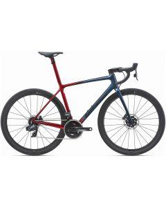 Giant TCR Advanced SL 1 Disc 2021 Bike