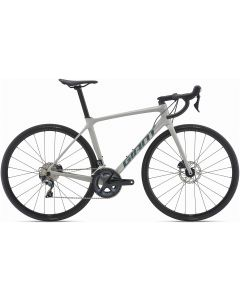 Giant TCR Advanced 1 Disc 2021 Bike