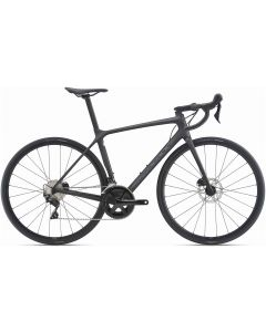 Giant TCR Advanced 2 Disc 2021 Bike