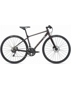Liv Thrive 1 2021 Womens Bike