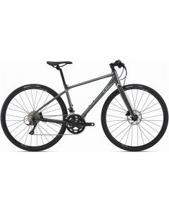 Liv Thrive 2 2021 Womens Bike