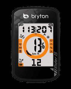 Bryton Rider 15 E Cycle Computer