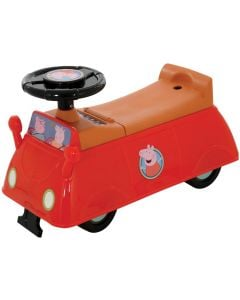 Peppa Pig Peppa Pig Car Ride-On
