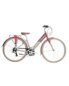 Raleigh Pioneer Grand Tour 2021 Womens Bike