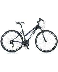 Python Quantum 8100 FS 2021 Womens Bike