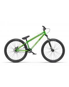 Radio Asura 2021 Bike